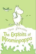 Exploits of Moominpappa