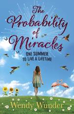 Probability of Miracles af Wendy Wunder