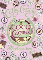 Chocolate Box Girls: Coco Caramel (Chocolate Box Girls)