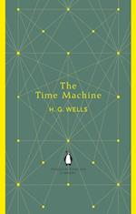 Time Machine (The Penguin English Library)