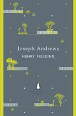 Joseph Andrews (The Penguin English Library)