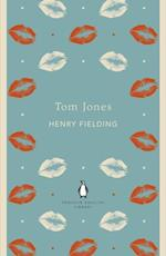 Tom Jones (The Penguin English Library)