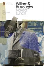 Naked Lunch af William S Burroughs