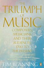 Triumph of Music (Penguin Modern Classics)