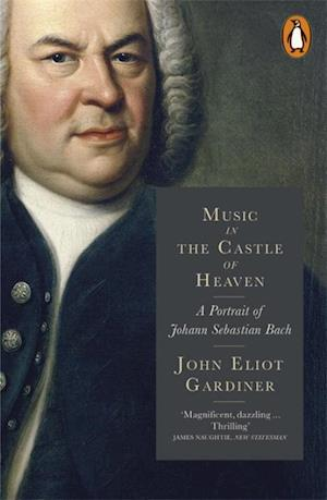Bog, paperback Music in the Castle of Heaven af John Eliot Gardiner