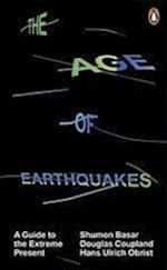 The Age of Earthquakes af Shumon Basar
