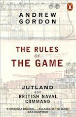 The Rules of the Game af Andrew Gordon