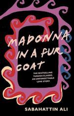 Madonna in a Fur Coat af Sabahattin Ali