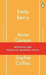 Penguin Modern Poets 1 (Penguin Modern Poets, nr. 1)