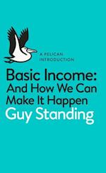 Basic Income af Guy Standing