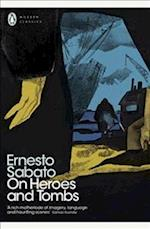 On Heroes and Tombs (Penguin Modern Classics)
