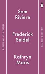 Penguin Modern Poets 5 (Penguin Modern Poets)