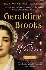 Year of Wonders af Geraldine Brooks