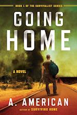 Going Home (Survivalist)