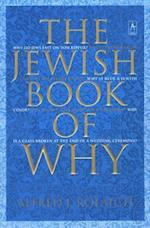 The Jewish Book of Why? af Alfred J. Kolatch