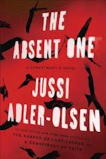 The Absent One (Department Q Novel, nr. 2)