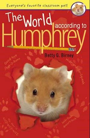 Bog, paperback The World According To Humphrey af Betty G Birney