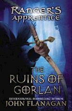 The Ruins of Gorlan (Ranger's Apprentice)