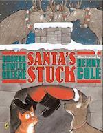 Santa's Stuck af Rhonda Gowler Greene