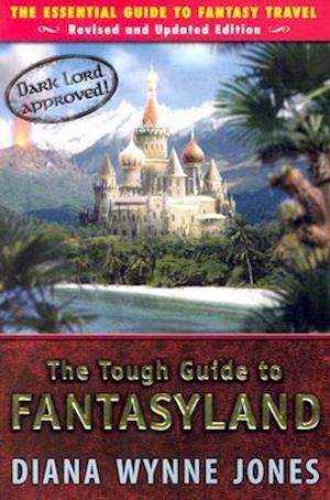 Bog, paperback The Tough Guide to Fantasyland af Diana Wynne Jones