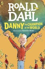 Danny the Champion of the World af Roald Dahl, Quentin Blake