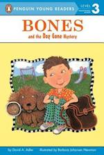 Bones and the Dog Gone Mystery (Puffin Easy-To-Read)