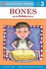 Bones and the Birthday Mystery (Puffin Easy-To-Read)