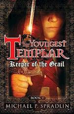Keeper of the Grail (The Youngest Templar)