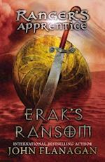 Erak's Ransom (Ranger's Apprentice)