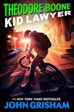 Kid Lawyer (Theodore Boone: Kid Lawyer)