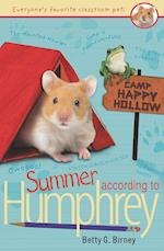 Summer According to Humphrey af Betty G Birney