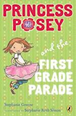 Princess Posey and the First Grade Parade (Princess Posey)