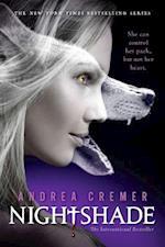 Nightshade af Andrea Cremer