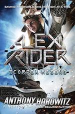 Scorpia Rising (Alex Rider Adventures)