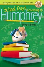 School Days According to Humphrey (Humphrey)