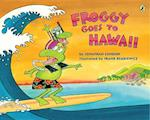 Froggy Goes To Hawaii (Froggy)