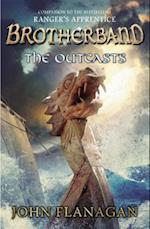 The Outcasts (Brotherband Chronicles)