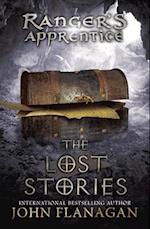 The Lost Stories (Ranger's Apprentice)