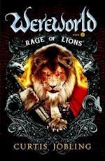 Rage of Lions af Curtis Jobling