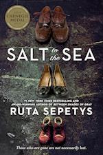 Salt to the Sea af Ruta Sepetys