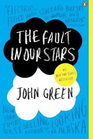 Bog, paperback The Fault in Our Stars af John Green
