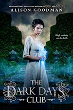 The Dark Days Club (Lady Helen)