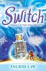 Switch af Ingrid Law