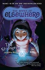 The Strangers af Jacqueline West