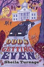 The Odds of Getting Even (Mo Dale Mystery)