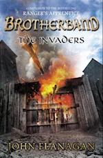 The Invaders (Brotherband Chronicles)