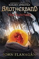 The Hunters (Brotherband Chronicles)