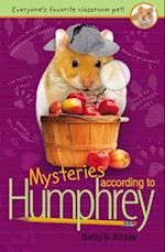 Mysteries According to Humphrey (Humphrey)