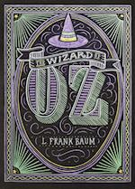 The Wizard of Oz af L Frank Baum