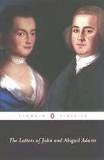 The Letters of John and Abigail Adams af John Adams, Abigail Adams